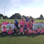 WILDCATS| On Saturday we held our first ever Wildcats Football Festival!   The day saw 50 girls attend from all around the County to meet new friends and have fun ⚽️👧🏻  Read the full story about the festival here; https://t.co/HEsJU3Ud9l  #cornishfootball #shecanplay