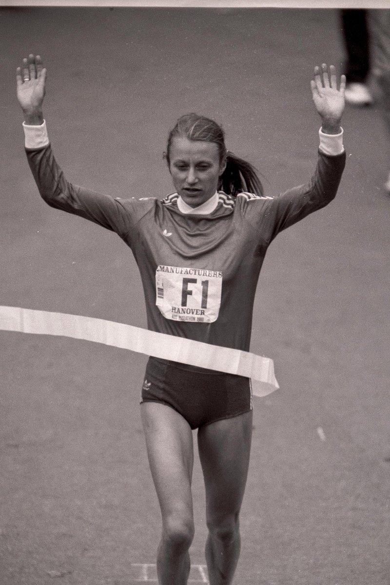 Grete Waitz marathon running Grete Waitz marathon running new photo