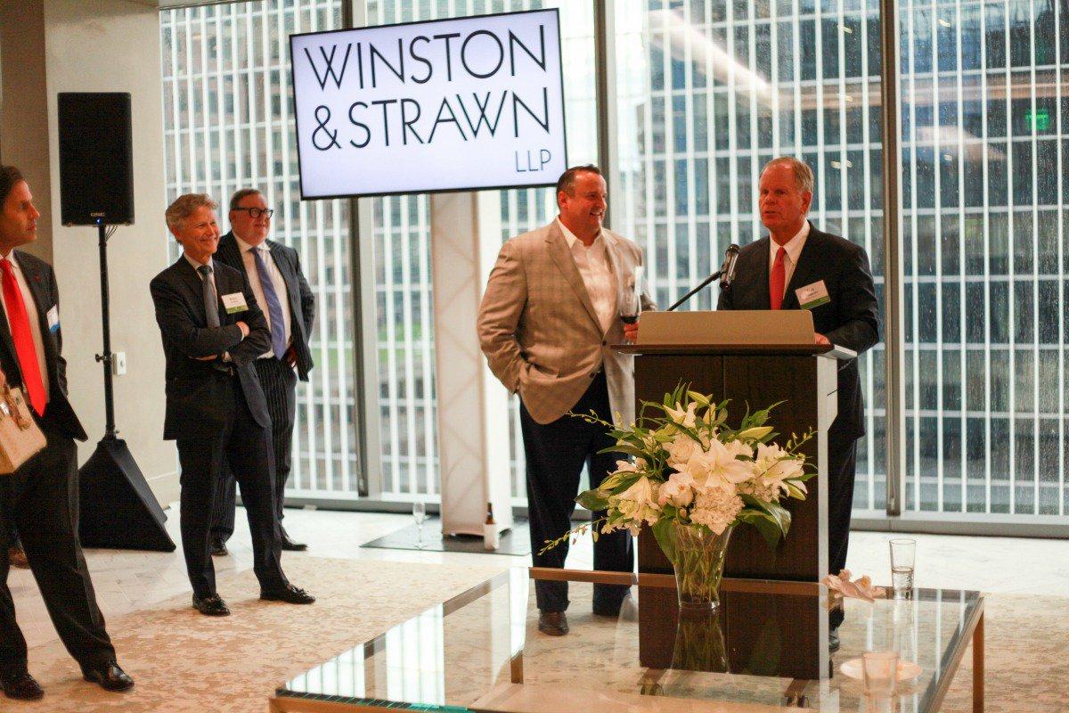 Winston & Strawn Picture