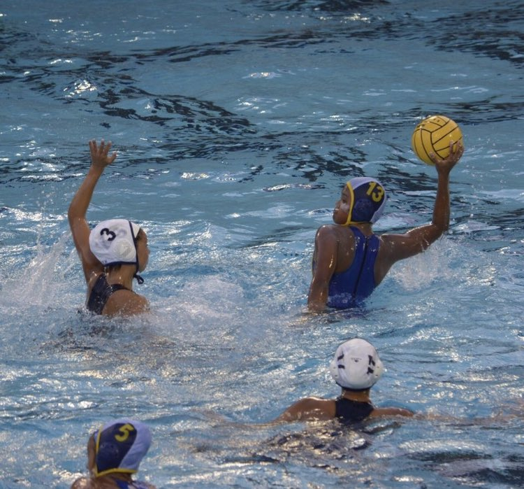 Water polo game positions for sexual health