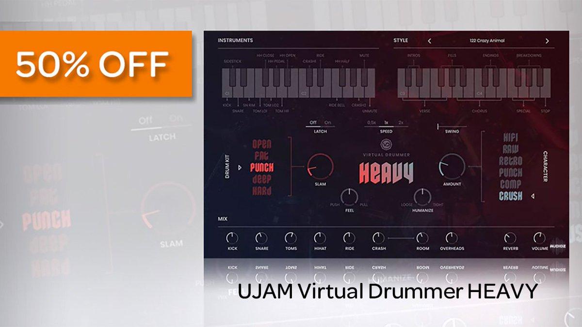 pro tools drum plugin