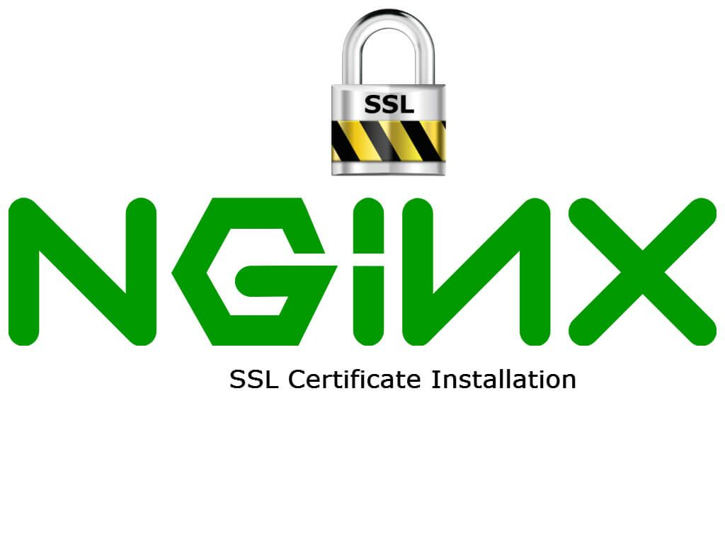 Cheapsslsecurity On Twitter Install Ssl Certificate On Nginx Http