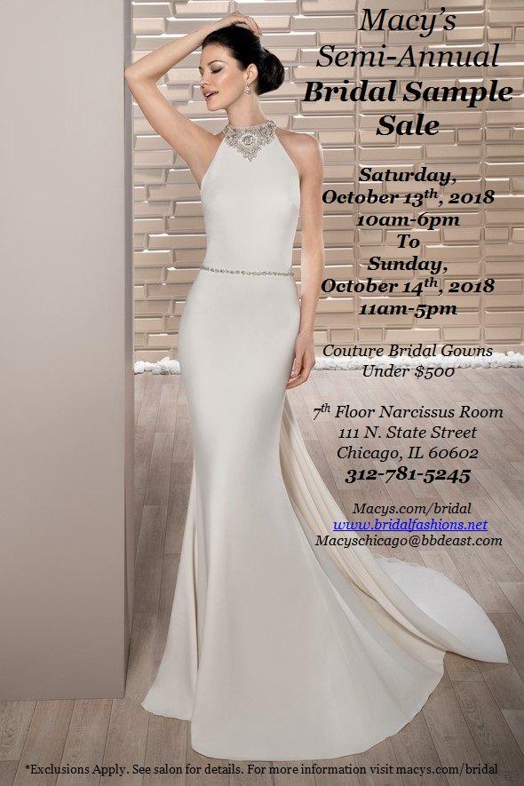 Macys Bridal Chicago Macysbridal Twitter