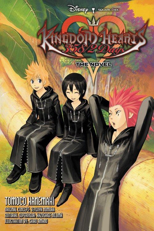 Kingdom Hearts Insider on Twitter: