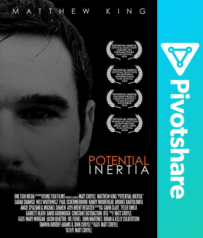c1a0dc112 See  Potential Inertia   PIMovieOfficial today on  VOD and  DigitalDownload  here  https   robotblonde.pivotshare.com  ---  SupportIndieFilm  IndieFilm  ...