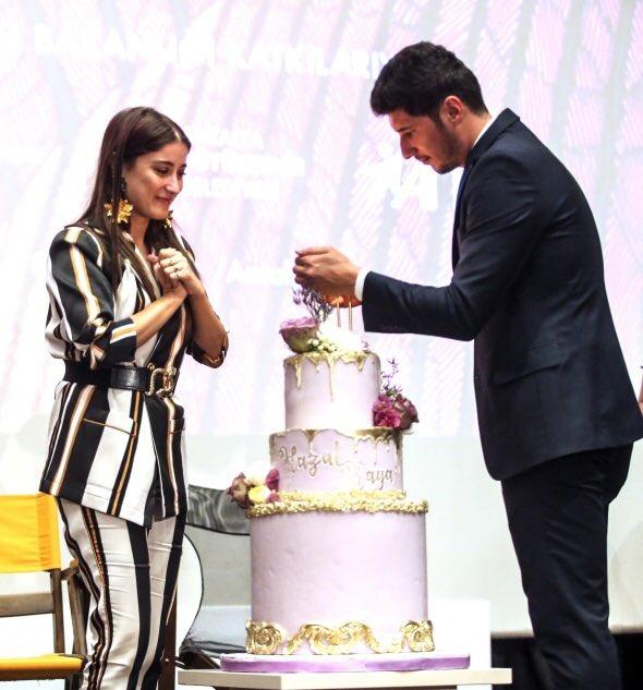 Happy Birthday Hazal Kaya
