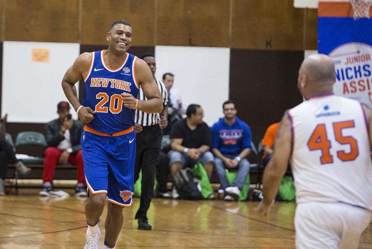 Junior Knicks on Twitter: