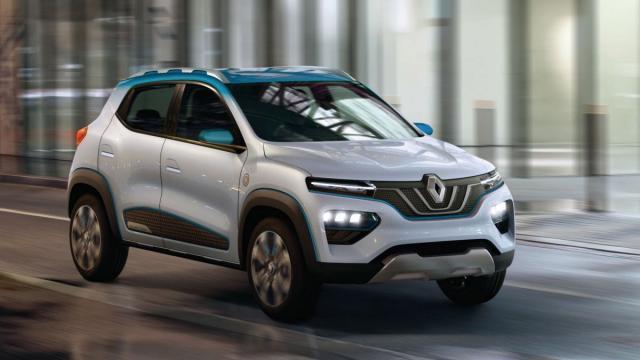 Renault Kondigt Komst Betaalbare Elektrische Auto Aan Auto