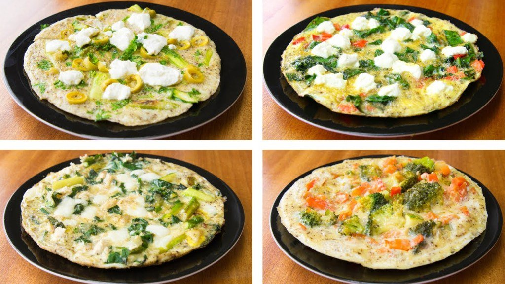 4 Egg Recipes For Breakfast To Lose Weight, Healthy Breakfast Recipes https://t.co/z77fMUx4aN https://t.co/asB3DYB6Yr
