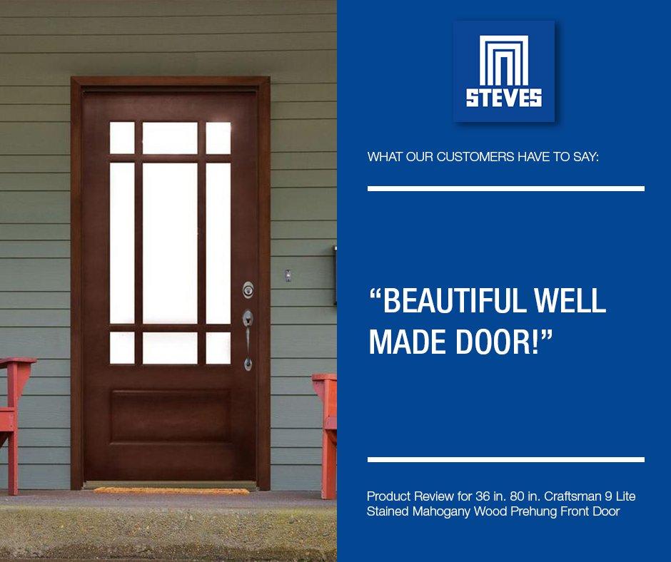 Steves Doors Stevesdoors Twitter