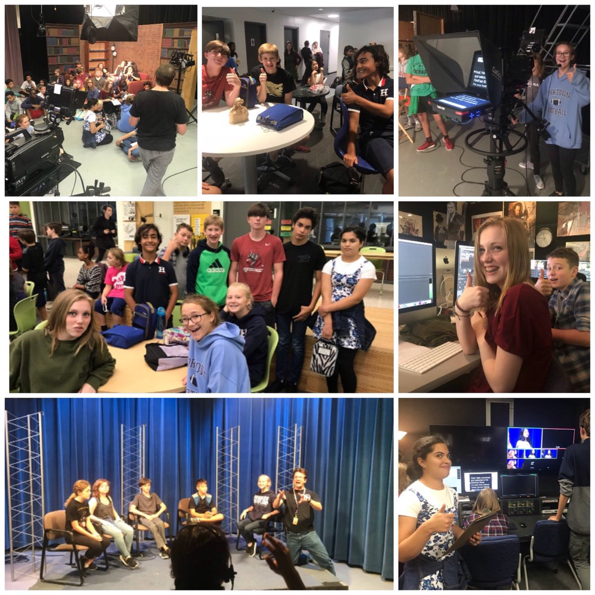 Lights, camera, action! WMS journalism &amp; drama students attend a Filmmaking Workshop at the Arlington Career Center. Talk about a high-tech classroom! <a target='_blank' href='http://search.twitter.com/search?q=WMSwolf'><a target='_blank' href='https://twitter.com/hashtag/WMSwolf?src=hash'>#WMSwolf</a></a> <a target='_blank' href='http://search.twitter.com/search?q=APSGetInvolved'><a target='_blank' href='https://twitter.com/hashtag/APSGetInvolved?src=hash'>#APSGetInvolved</a></a> <a target='_blank' href='http://search.twitter.com/search?q=WeCare'><a target='_blank' href='https://twitter.com/hashtag/WeCare?src=hash'>#WeCare</a></a> <a target='_blank' href='http://twitter.com/APSCareerCenter'>@APSCareerCenter</a> <a target='_blank' href='https://t.co/gXo4vqBlIm'>https://t.co/gXo4vqBlIm</a>