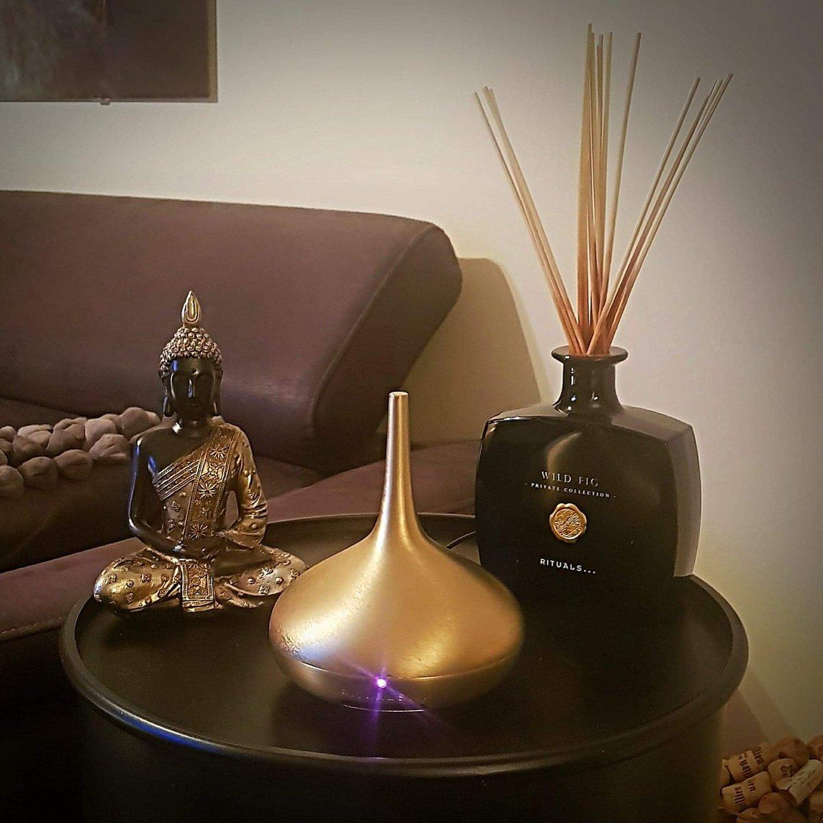 Rituals genie | RITUALS Parfum GENIE. 2020 01 26