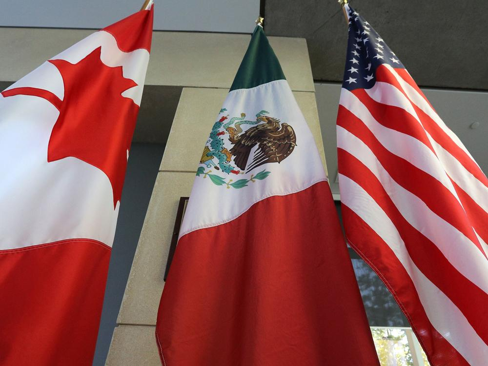 William Watson: Prepare to miss NAFTA — because our trade just got less free