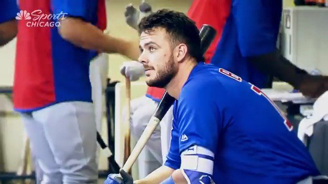 Baseball is a series of tomorrows... and tomorrow, it's WIN or go home for the #Cubs