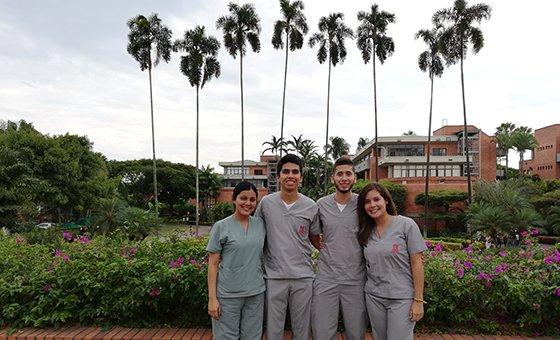 Universitarios diseñan tecnología de bajo costo para personas en condición de cuadriplejia - UAO
