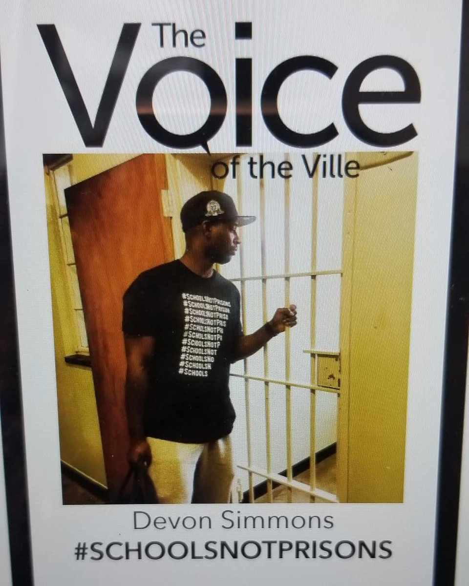 Devon Simmons on Twitter: