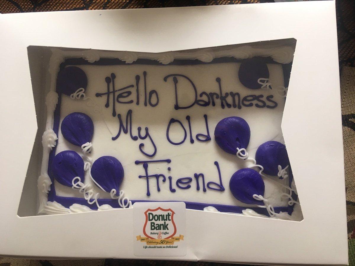 Best Birthday Cake Ever Thanks To My Lovley Friend Melanie