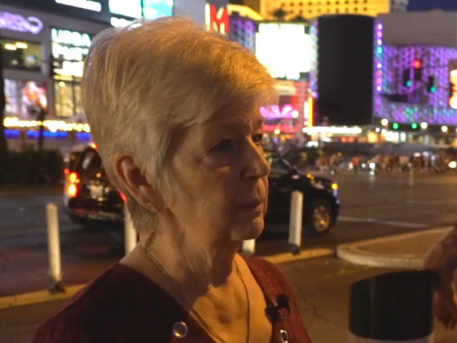Las Vegas residents opens up about what #VegasStrong means to her https://t.co/opHPKWtQY4