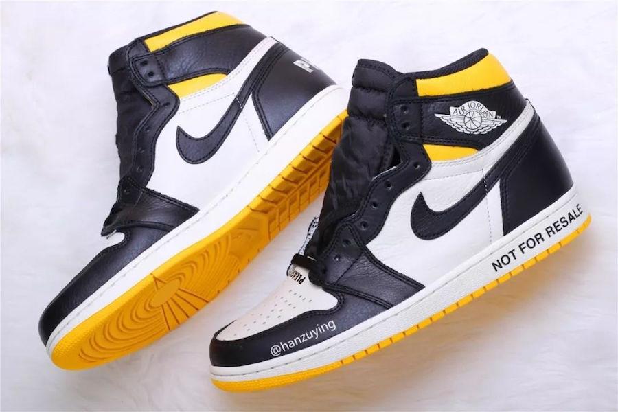 reputable site d6b76 eaf35 SneakerFiles.com on Twitter:
