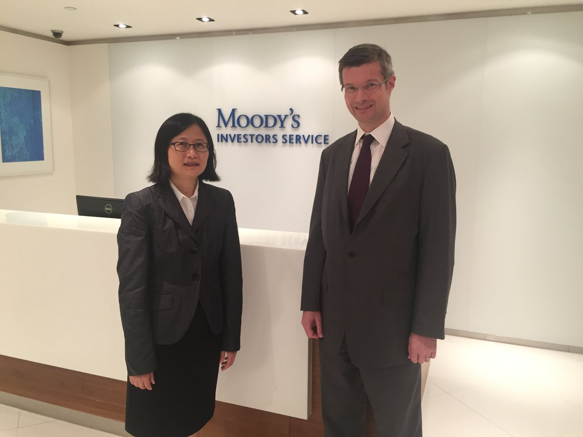 Moody's Picture