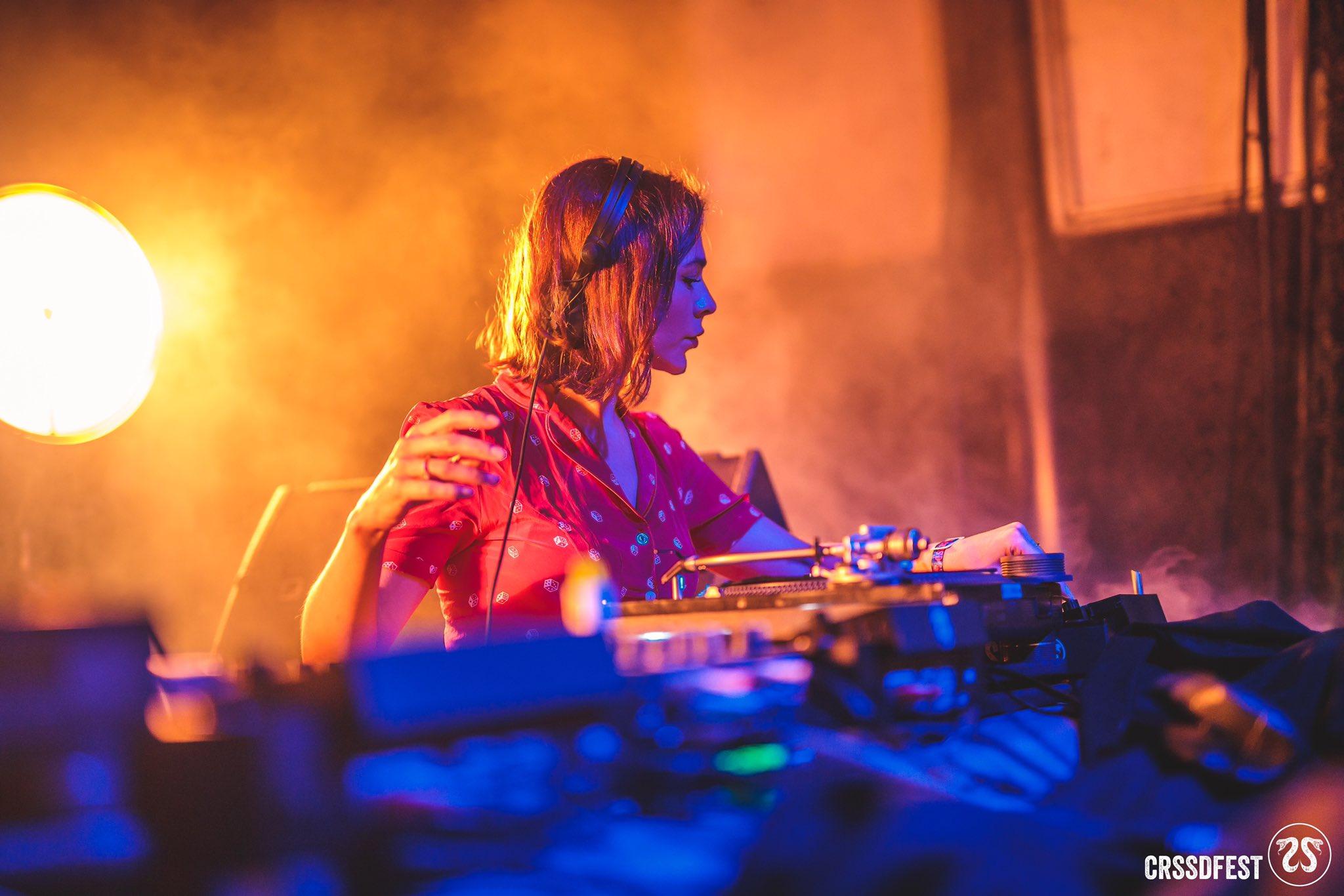 CRSSD Festival 2020