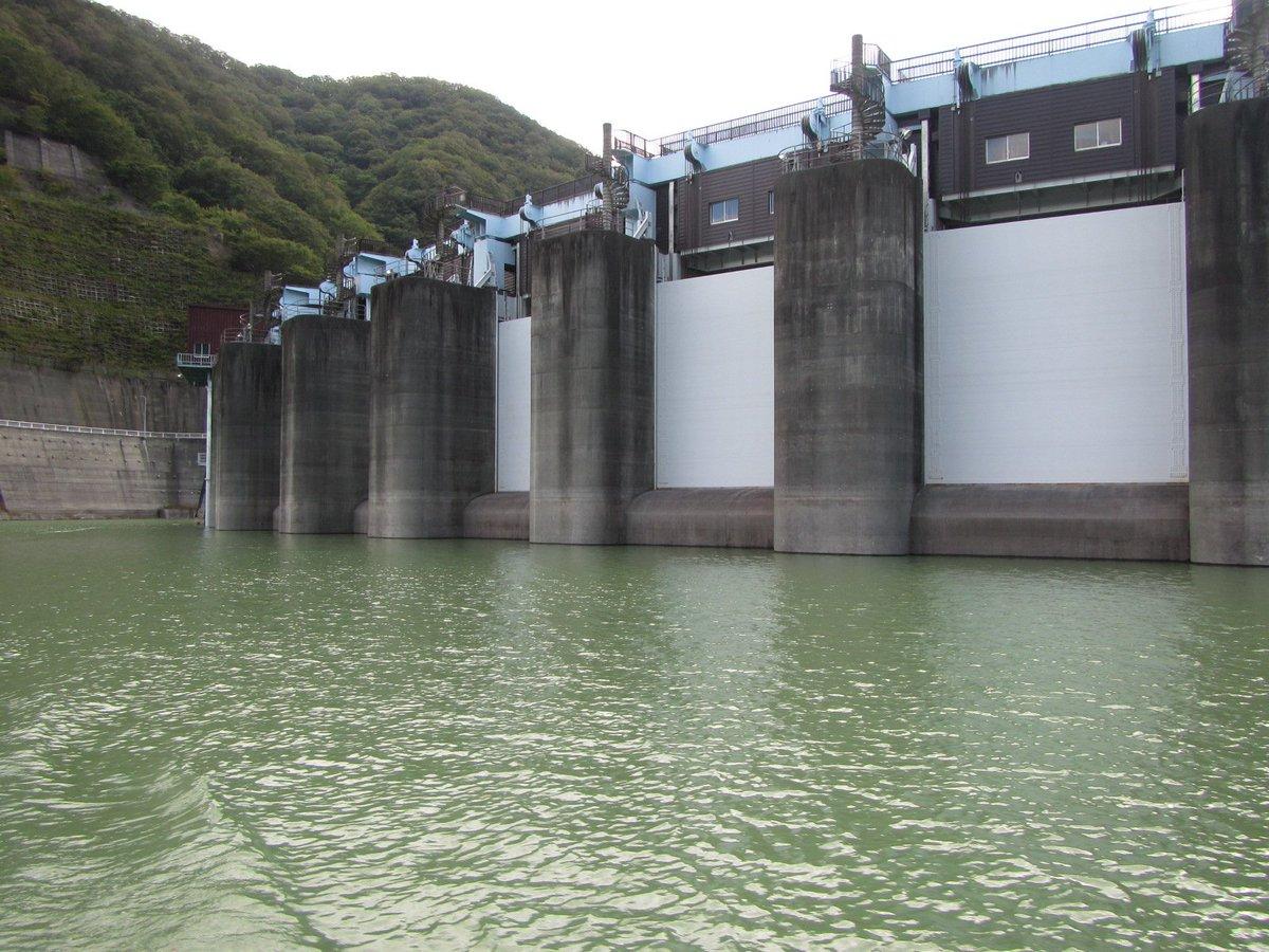 鬼怒川 の 水位