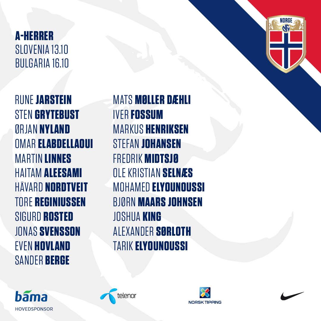 Selnaes avec la Norvège