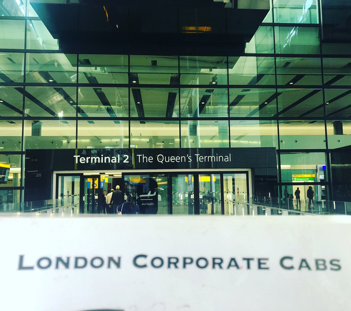 London Corporate Cabs Ldncorpcabs Twitter Profile Twipu