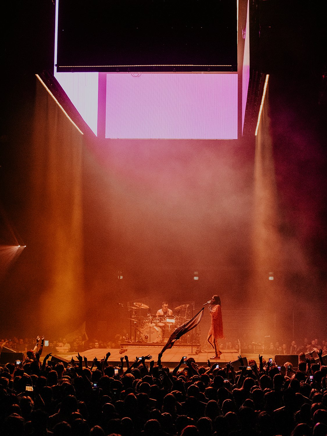 #MonolithTour Memories // Oslo, NO. https://t.co/lHqN0aVojs