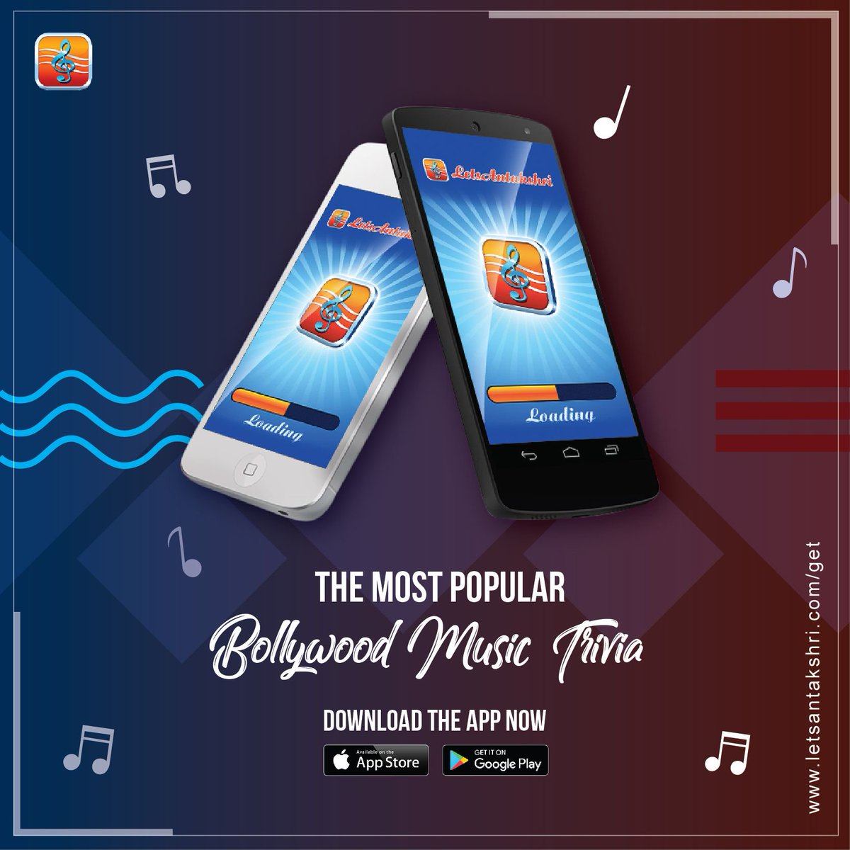 Bollywood music app download
