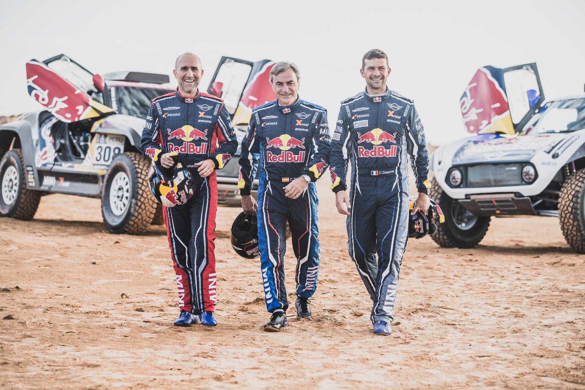 2017 Rallye Raid Dakar Paraguay - Bolivia - Argentina [2-14 Enero] - Página 37 DofNnilXkAEW_IM