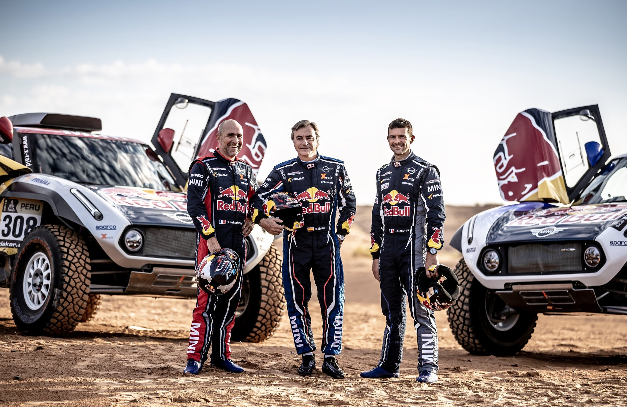 2017 Rallye Raid Dakar Paraguay - Bolivia - Argentina [2-14 Enero] - Página 37 DofPNtXWkAAYqTk