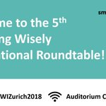 5th annual #choosingwisely international roundtable is underway with campaigns from around the 🌎 🌍 : 🇦🇺 🇦🇹 🇧🇷 🇨🇦 🇩🇰 🏴 🇫🇷 🇩🇪 🇮🇱 🇮🇹 🇯🇵 🇳🇱 🇳🇿 🇳🇴 🇵🇹 🇨🇭 🇸🇦 🇰🇷 🇪🇸 🇺🇸 🏴 follow along & join the conversation  #CWIZurich2018