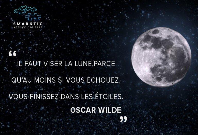 Smarktic On Twitter Citation Du Mardi Dream Big Work