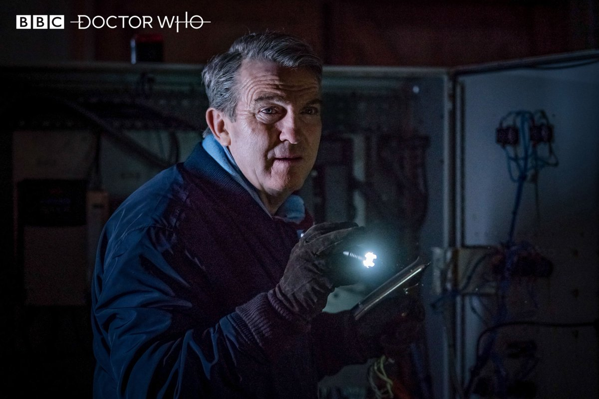 Doctor Who series 11 Sunday October 7th 6.45 PM BBC 1 DofkBzbW4AA6f6M