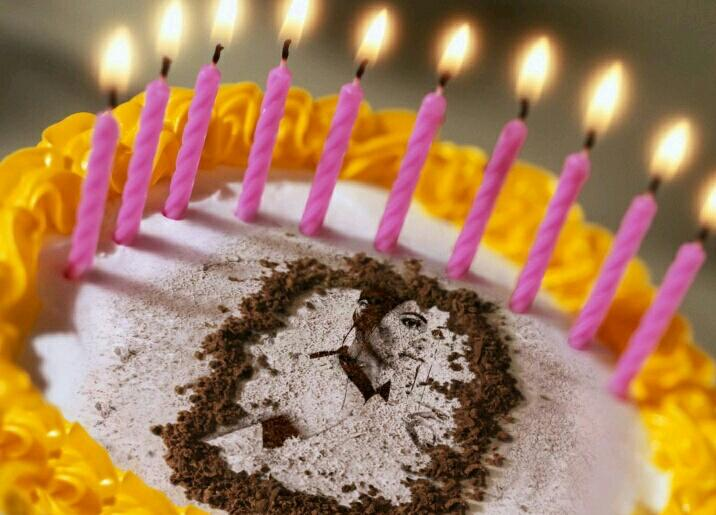 Happy Birthday Hina Dii Happybirthdayhinakhan Tweet Added By