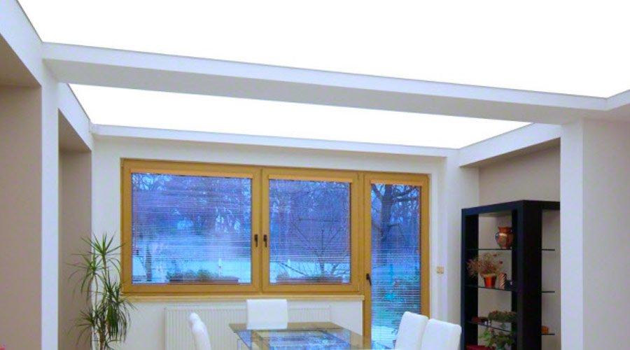 Barrisol is so versatile it can be installed in any room in your home.  Brighten up your interiors with an illuminated ceiling, a bespoke printed wall or a creative feature lighting.   Info: http://www.barrisolwelch.com/applications/residential/…  #Barrisol #StretchCeilings #InteriorDesign #HomeImprovements