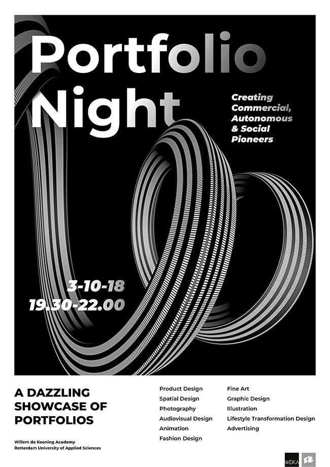 Wdka On Twitter Tomorrow Our 3rd Year Students Will Showcase Their Work To Their Future Professional Field Https T Co Rqsfhdcenh Creatingpioneers Art Design Portfolionight2018 Annualevent Hsrotterdam Wdka Https T Co Pe9cuudnaf