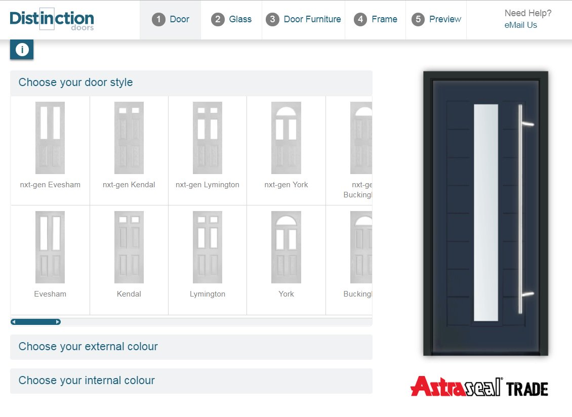Astraseal On Twitter Astraseal Composite Doors Are Easy To Fit