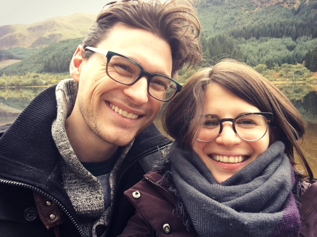 Five countries is less than a month?! Is this real life? Home is wherever I'm with you, @AmeliaRBlaire.