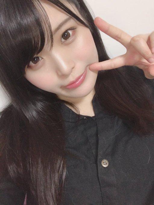 グラビアアイドル藤崎真帆のTwitter自撮りエロ画像18