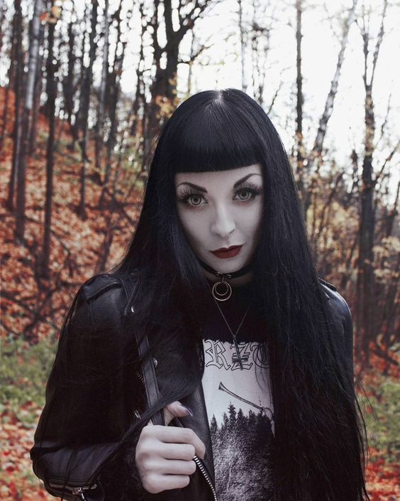 Shade Chamber On Twitter Gothic Goth Gothgirls Gothicfashion