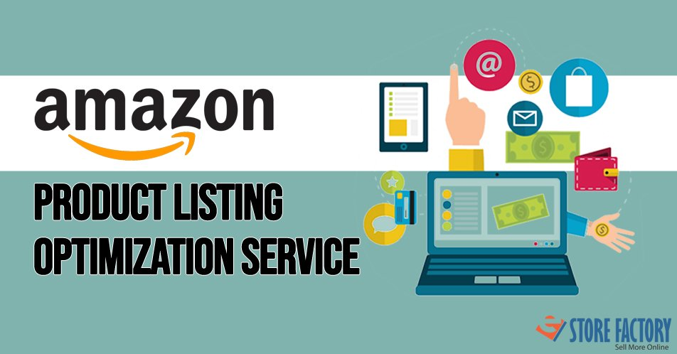 amazon optimization service