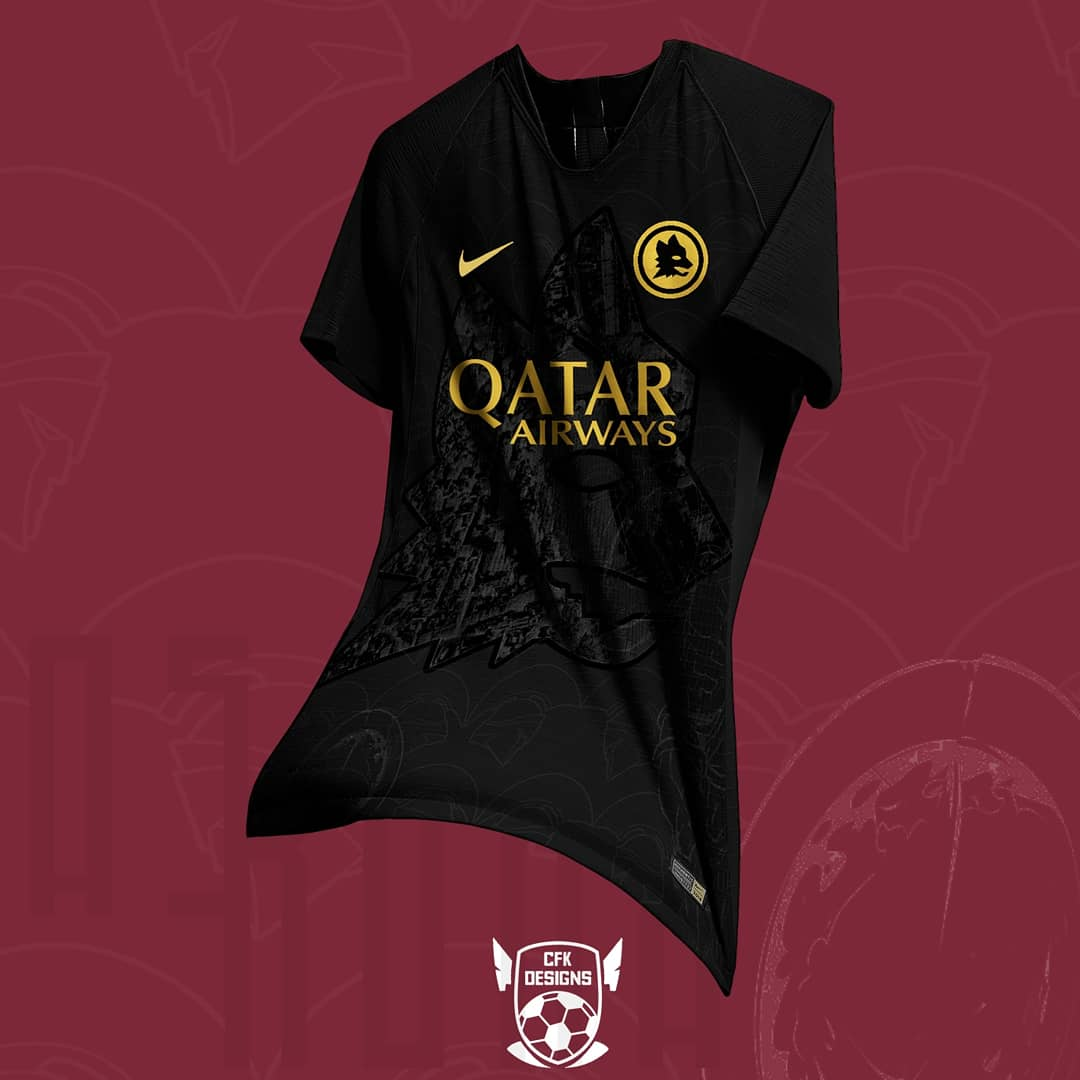 Also rate it from 1 10 and tell me why it s a 10 10 or not a 10 10       asromabrasil  asroma1927  asromaday  roma  rome  roman  asromapic.twitter.com   ... cdccb3963