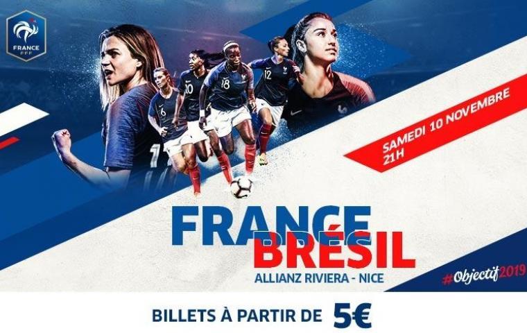 Équipe de France féminine de football - Page 4 DogZSUhW0AE1e_k