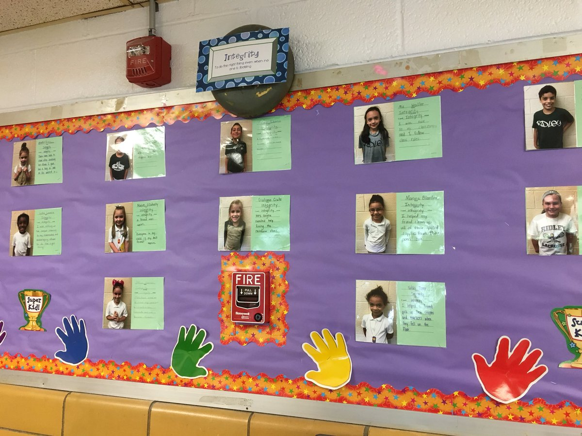 Gracepark Elementary On Twitter Recognizing September Rockers Of