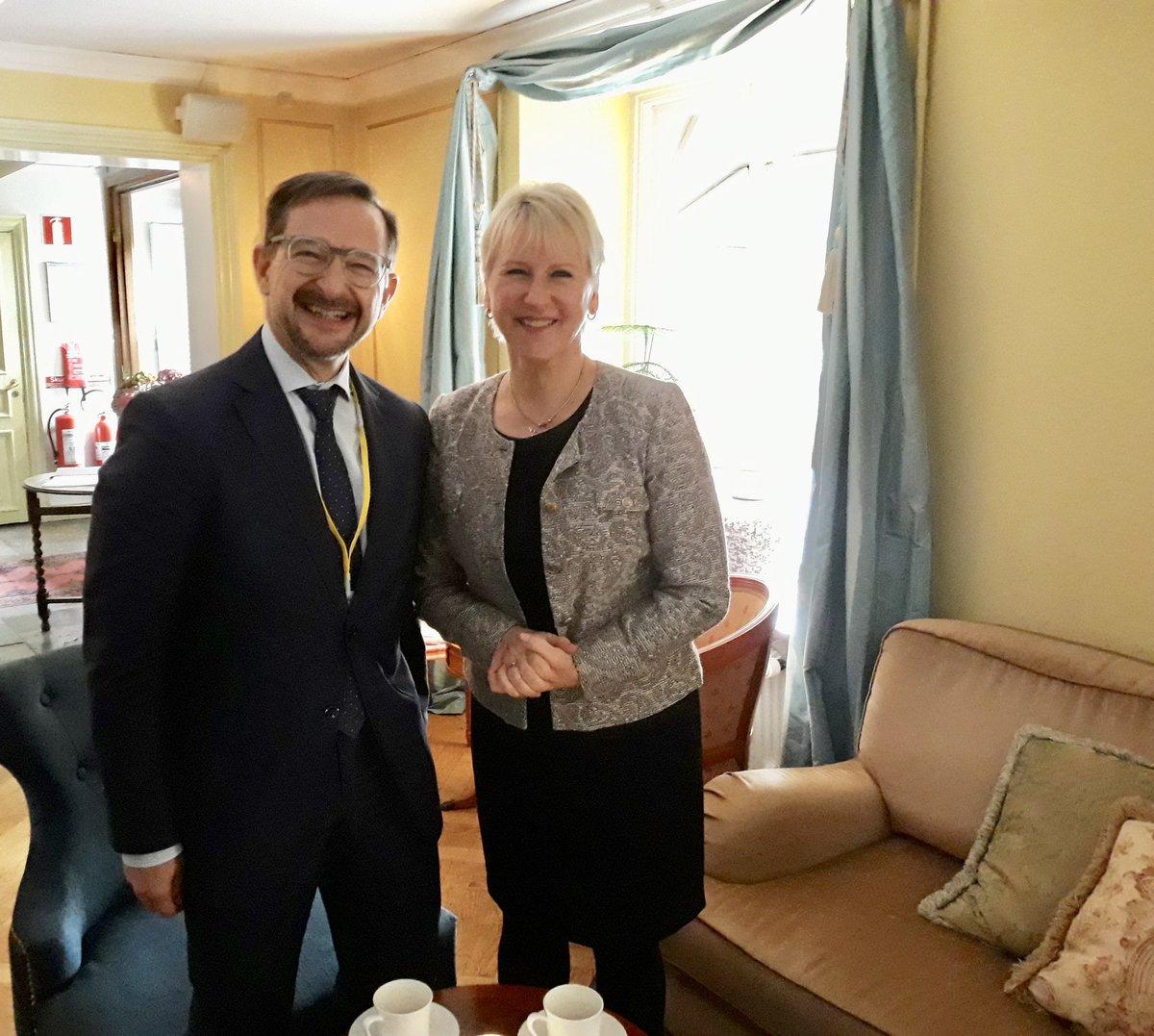 osce swedish mfa and sweden to the osce - Susan Link Lebenslauf