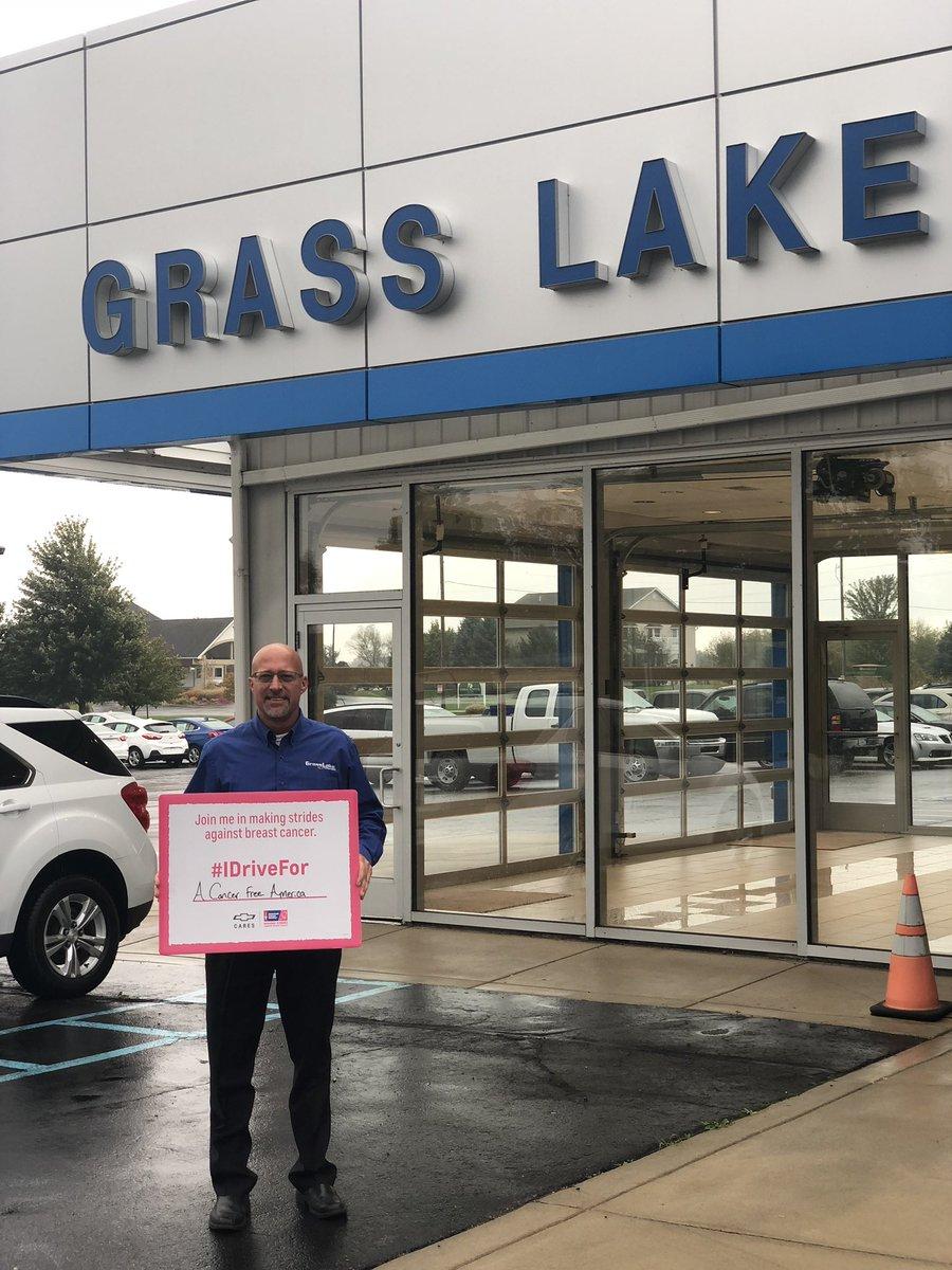 Grass Lake Chevrolet >> Grass Lake Chevrolet Glchevrolet Twitter