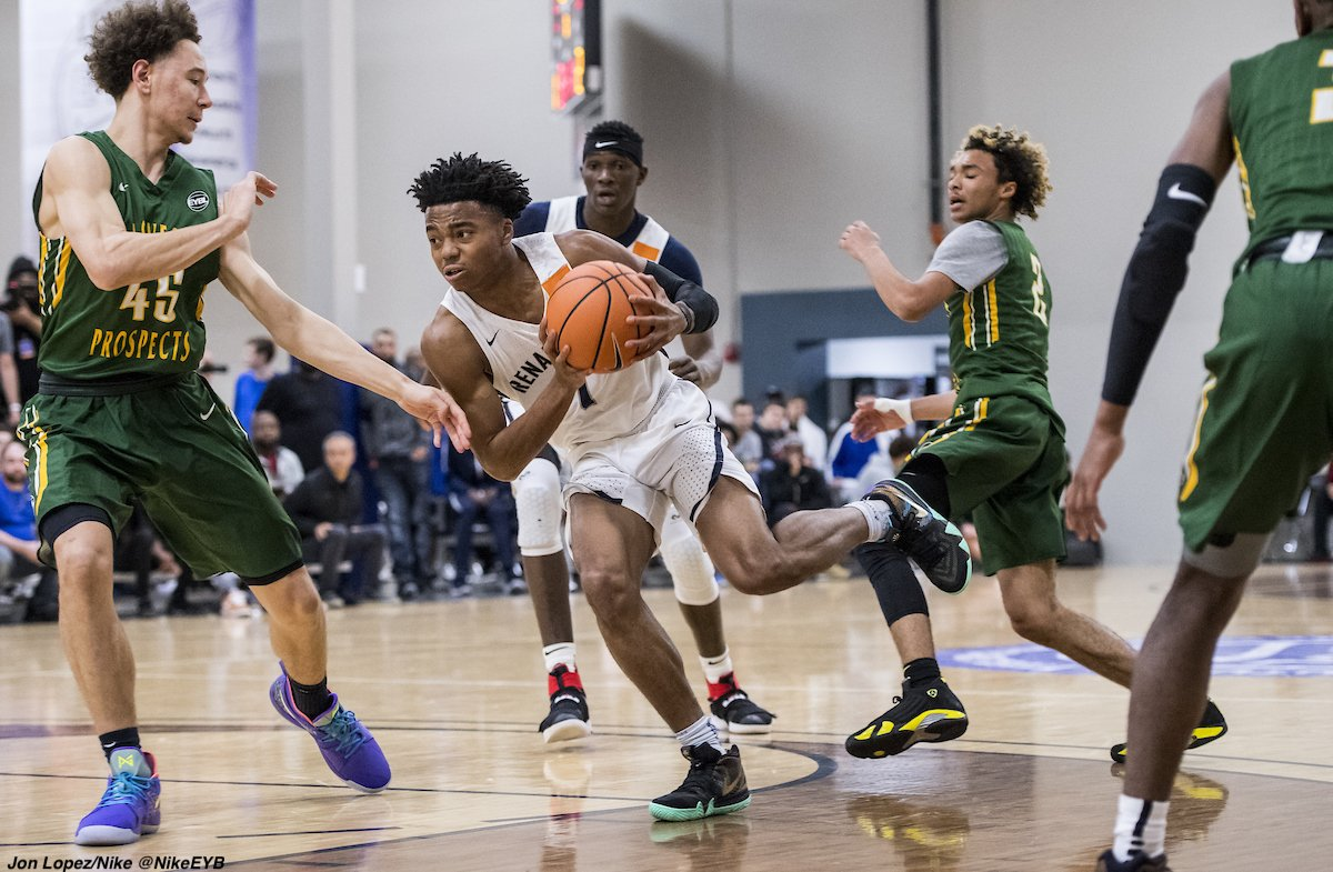 Five-star guard Jalen Lecque tells @rivals that he has committed to #NCState https://t.co/W3ySiz02aJ https://t.co/YAVLV2pvAc