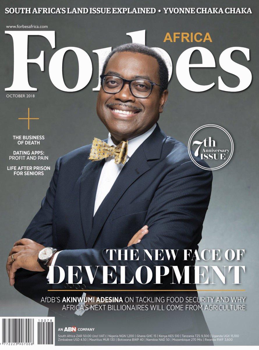 Africa dating magazine